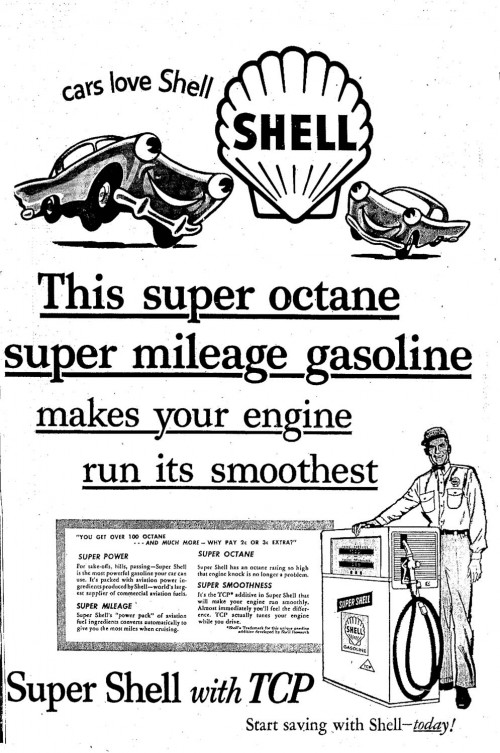 shell ad 1959