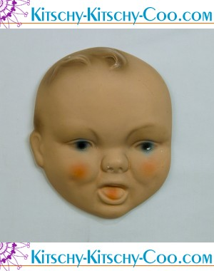 Creepy Vintage Chalkware Babies – Kitschy Kitschy Coo