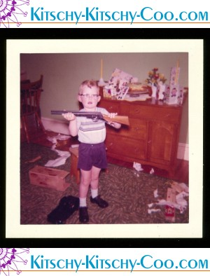 1950 Christmas Toys For Boys : Happy birthday now go shoot your eye out kitschy
