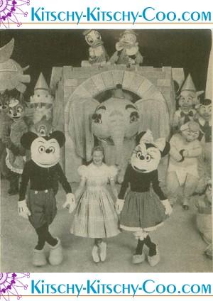 1960 disney ad