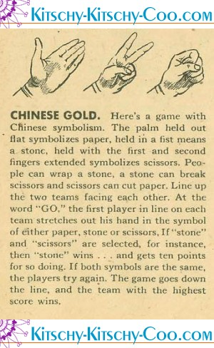 chinese gold game