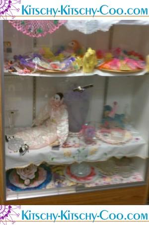 pastel kitsch hell