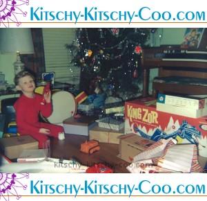1960 Christmas Toys : S toys king zor kitschy coo