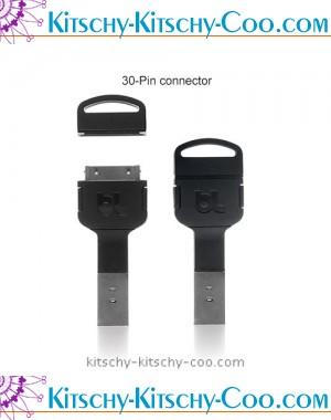 30-pin kii charger