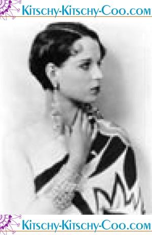 Legend Louise Brooks