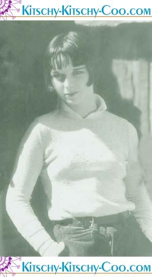 Lousie Brooks Photograph