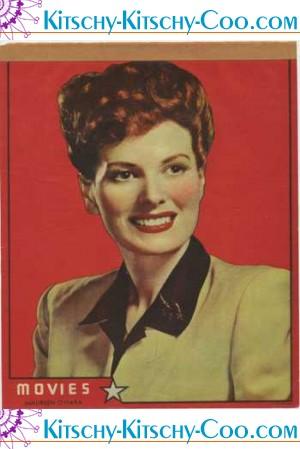 vintage movies magazine