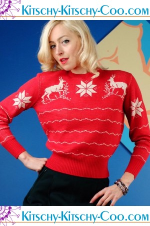 Vintage Sweaters - Ski & Vintage Clothing