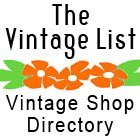 The Vintage List